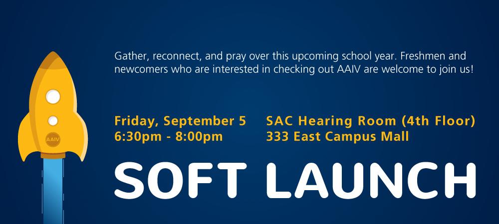 AAIV-Soft-Launch-Fall-2014