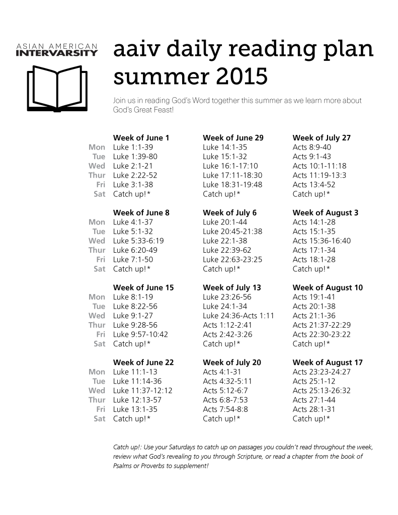 AAIV_readingplan_summer2015
