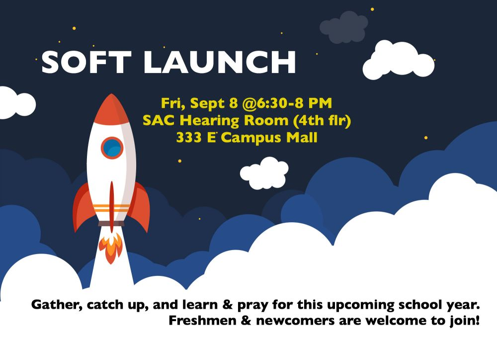 Soft Launch 2017